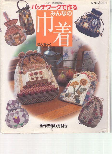 como fazer bolsas - 2Tatyana-patch Karabanova - Веб-альбомы Picasa