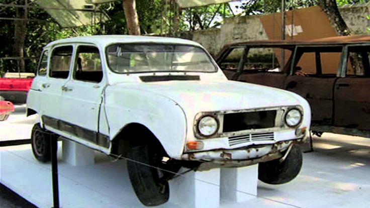 Los puros criollos - Renault 4 (capítulo completo)