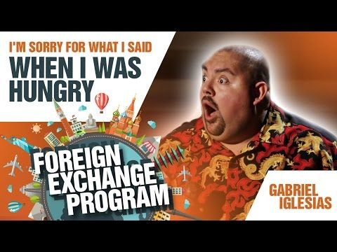 """""""Foreign Exchange Program"""" 
