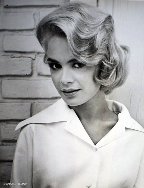 Sandra Dee was one of my Faves!  Still adore her allure