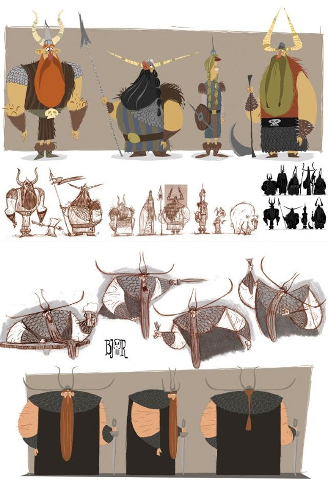 nicolas || CHARACTER DESIGN REFERENCES | Find more at https://www.facebook.com/CharacterDesignReferences if you're looking for: #line #art #character #design #model #sheet #illustration #expressions #best #concept #animation #drawing #archive #library #reference #anatomy #traditional #draw #development #artist #pose #settei #gestures #how #to #tutorial #conceptart #modelsheet #cartoon #barbarian #viking #warrior @Rachel Oberst Design References