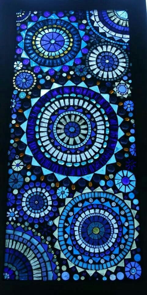 36 besten mosaik bilder auf pinterest mosaikkunst. Black Bedroom Furniture Sets. Home Design Ideas