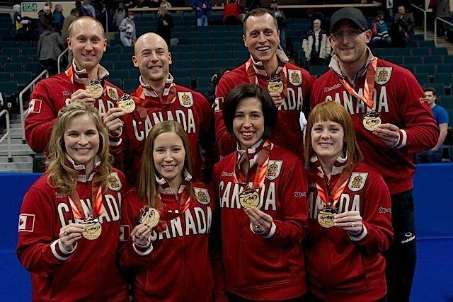 Team Canada for Sochi 2014 | Flickr - Photo Sharing!  #Sochi2014 #WEAREWINTER