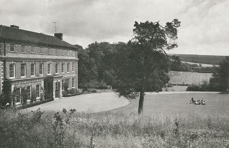 Windlesham House School, Washington, West Sussex
