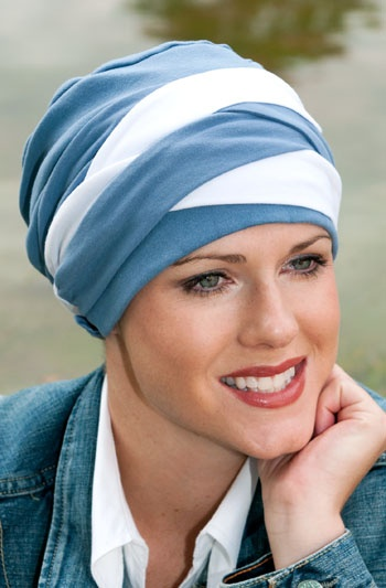 turbans and headcoverings for cancer patients