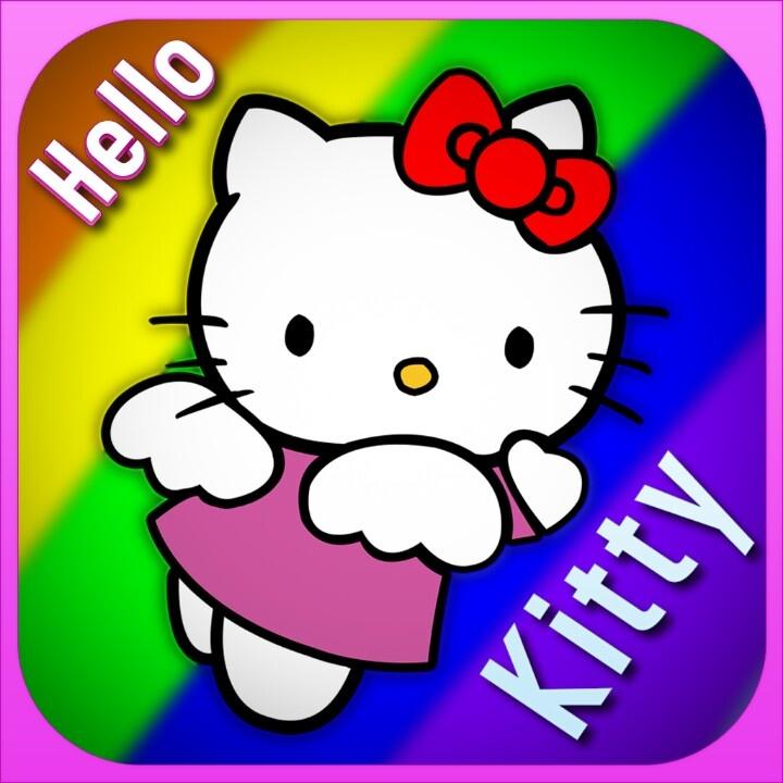 21 besten -Hello Kitty- Bilder auf Pinterest | Hallo kitty kunst ...