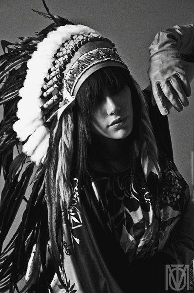 #indigena #indiosamericanos