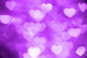 En amour, Noor est le violet, la couleur de l'harmonie - Quelle est votre couleur amoureuse ? - OpenAsk - Tests de personnalité