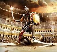 gladiators fighting in the colosseum - - Yahoo Image Search results
