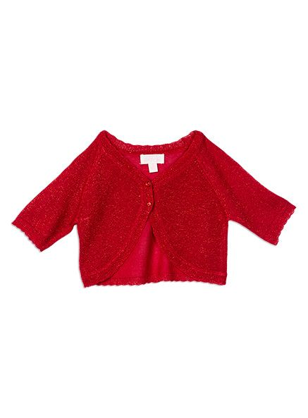Pumpkin+Patch+-++-+sparkly+cardigan+-+S5EG30006+-+mars+red+-+0-3m+to+12