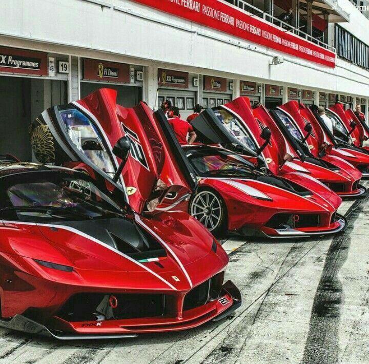 5184 Best Sensational Supercars Images On Pinterest: 19 Best Ferrari FXXK Images On Pinterest