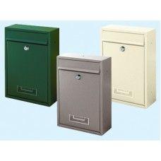 cassette postali mailbox : Oltre 1000 immagini su Cassette Postali / Mailbox su Pinterest ...