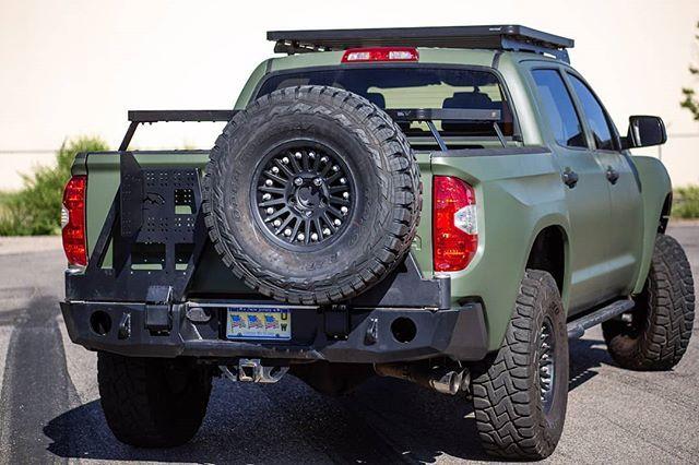 Tactical Application Vehicles Vehicles, 4x4 trucks