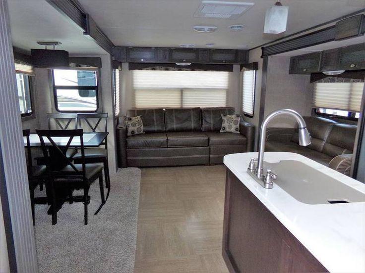 2015 Dutchmen Kodiak 331RLSL, Travel Trailers RV For Sale in Longs (North Myrtle Beach), South Carolina | RV Outlet USA SCHB0350A | RVT.com - 205000