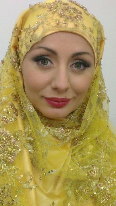 Принимала участие в проекте , Хиджаб- это Корона . И во многих других.  Фотосессии Мечты . http://vk.com/chibisovamasha