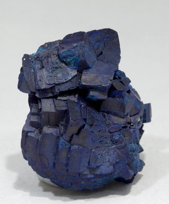 virtuálne datovania izochron pre kamene a minerály