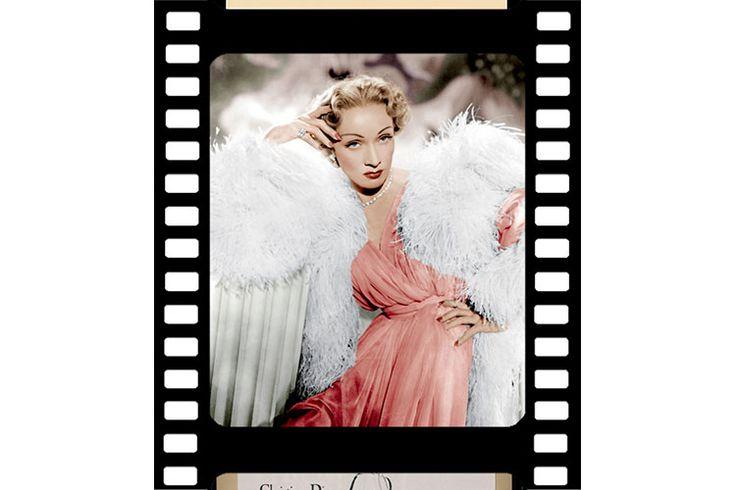 Dior and the cinema