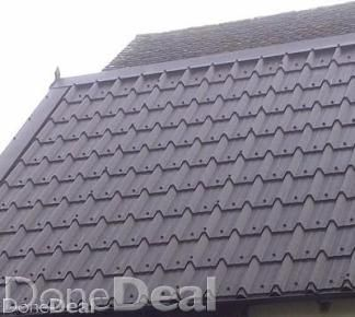 Rooftile Effect Wholesale Direct