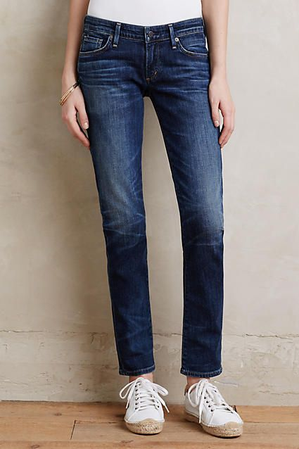 Citizens of Humanity Arielle Jeans - anthropologie.com