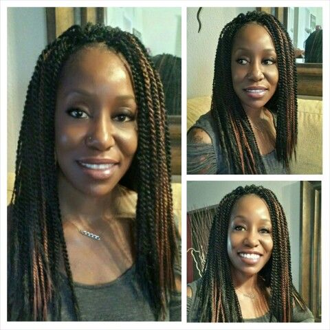 ... Crochet Braids on Pinterest Freetress bohemian, San diego and Beach