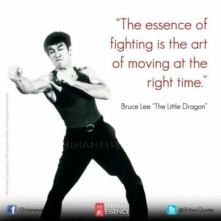 Bruce Lee - Jeet Kun Do