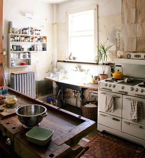 Perfect Old Farmhouse Kitchen Sam Caseyu0027s Old Hudson Valley House Tour Part 17