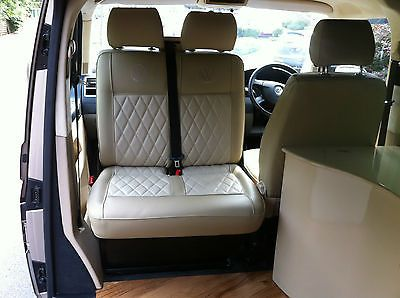 swivel double seat camper van ideas pinterest. Black Bedroom Furniture Sets. Home Design Ideas