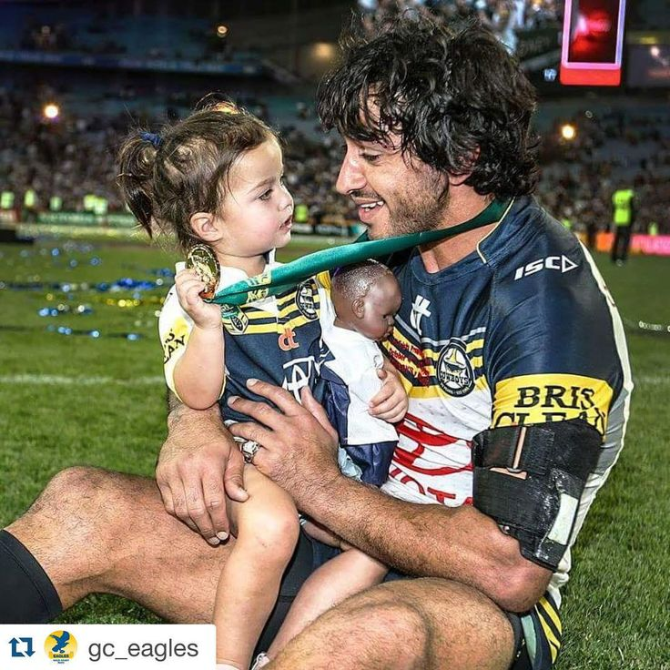 """@catmcneil What a game ! North Queensland Cowboys beat the Brisbane Broncos ! #Repost @gc_eagles with @repostapp. ・・・ Might be a little off topic but…"""