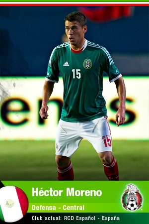 2ef330af360 63 best Favorite soccer players! images on Pinterest Soccer Mens Hector  Moreno Customized Mexico Soccer Jersey - Green Short Shirt 15 2016 ...