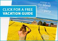 Tourism Prince Edward Island (PEI) - Canada - Official Guide