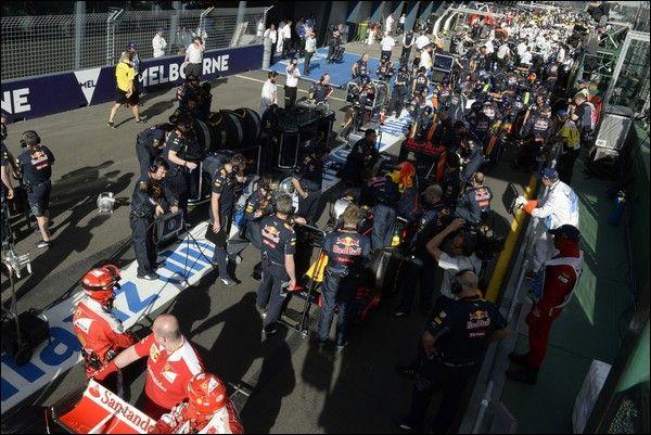 Ricciardo sente miglioramento nella Power Unit Renault