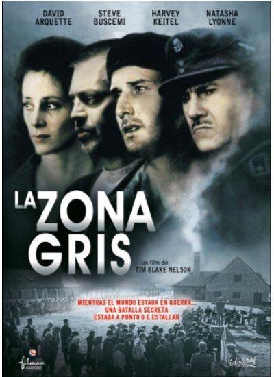 La zona gris - Fnac.es - -