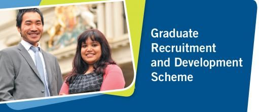 Victorian Public Service Graduate Program