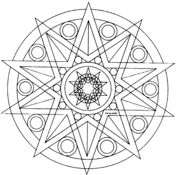 Easter Mandalas Coloring pages. Select from 25320 printable Coloring pages of cartoons, animals, nature, Bible and many more.