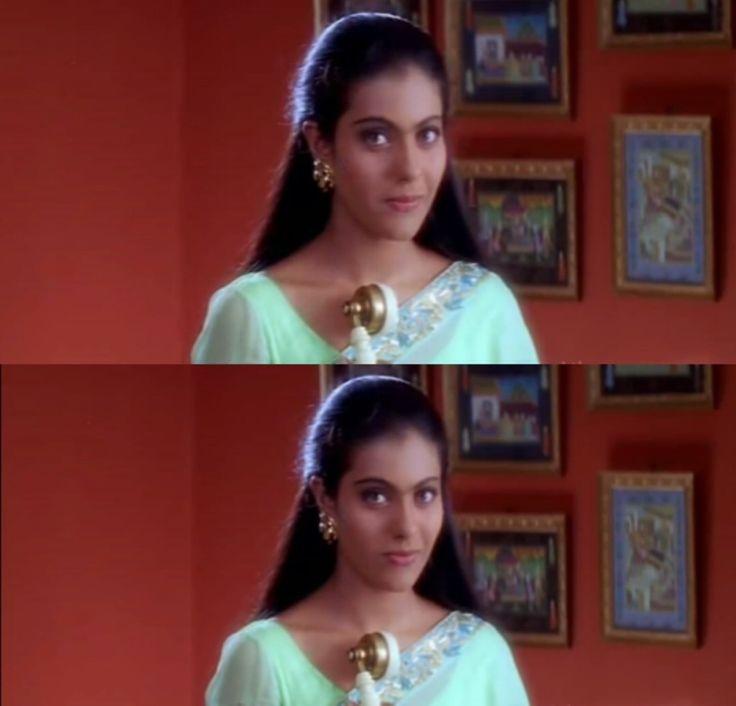 47 best LUV HER images on Pinterest | Actresses, Female ... Kajol Mukherjee Kuch Kuch Hota Hai