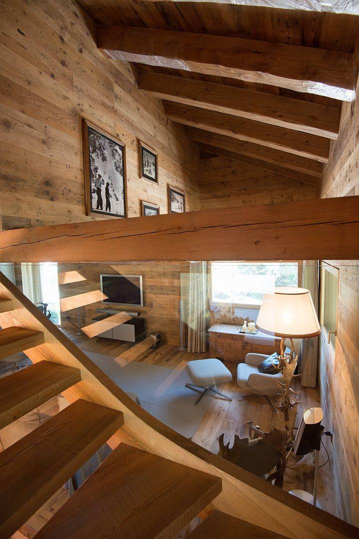 auf Füßen Aufnahmen von rationelle Konstruktion Neu werden ara-masso-scala-soggiorno nel 2019 | Interni rustici, Case e ...
