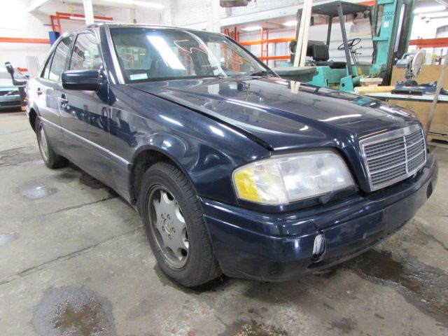 Parting out 1994 Mercedes C280 – Stock # 150224 « Tom's Foreign Auto Parts – Quality Used Auto Parts -   Every part on this car is for sale! Click the pic to shop, leave us a comment or give us a call at 800-973-5506!