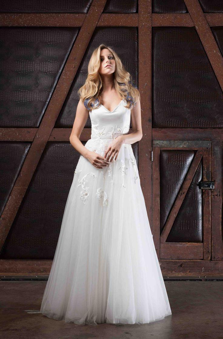 jasongrechwhite.com facebook.com/jasongrechwhite Epic Gown