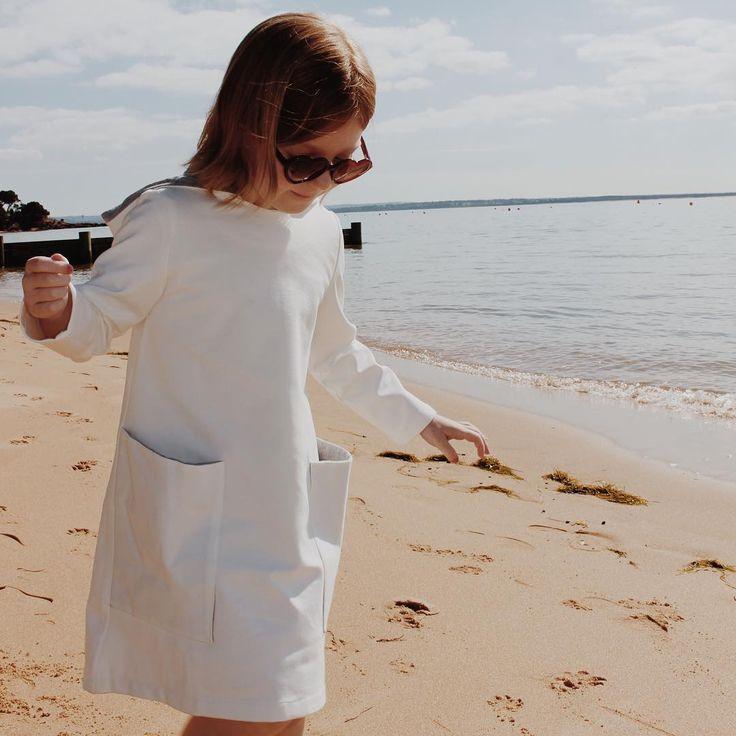 30% OFF MOTORETA www.jellydoor.com.au An amazing start to spring, perfect for enjoying our beautiful beaches. @motoretakids dress, @wearesonsanddaughters sunnies both online www.jellydoor.com.au #motoreta #motoretakids #ootd #kidsfashion #ministyle #kids #fashion #sunnies #onlineshop #beachlife #wearesonsanddaughters #lapetitemag #jellydoor