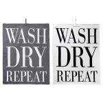 Wash Dry Repeat keittiöpyyhe, 2-pakkaus
