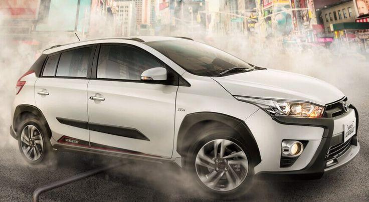 Akhirnya, salah satu produk andalan Toyota dirilis di pasaran Indonesia. Adalah Toyota Yaris dengan variant terbarunya: Heykers. Simak ulasan lengkapnya disini!