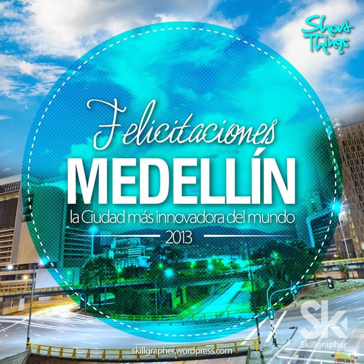 homenaje a Medellín