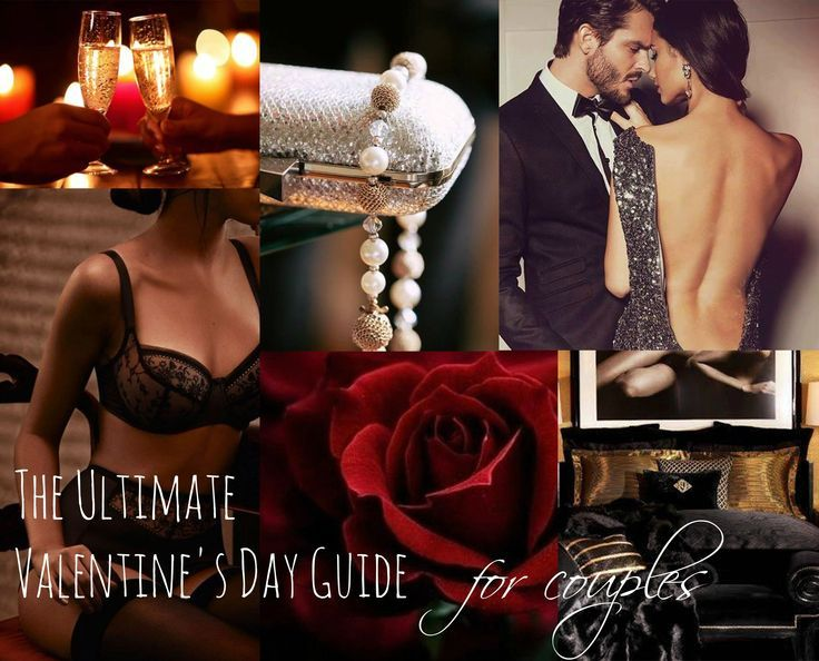 The ultimate valentine's day guide for couples by www.fashionartista.com