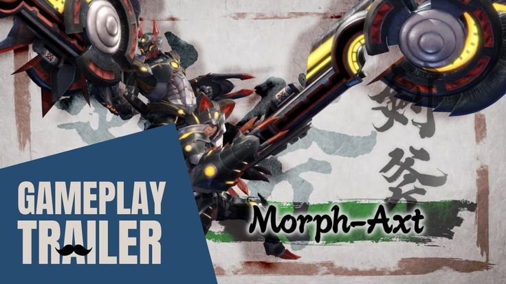 Monster Hunter Rise Switch Axe Gameplay Trailer Nintendo Switch Monster Hunter Game Trailers Nintendo Switch