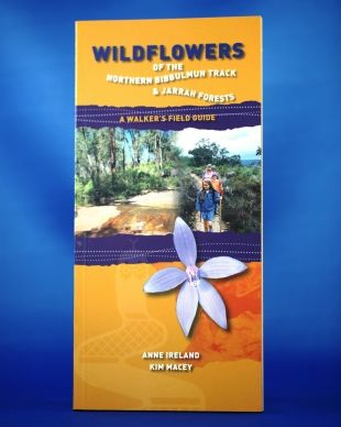 A guide to many of the Bibbulmun Tracks wildflowers.