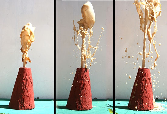 3 Ways to Make a Soda Bottle Volcano