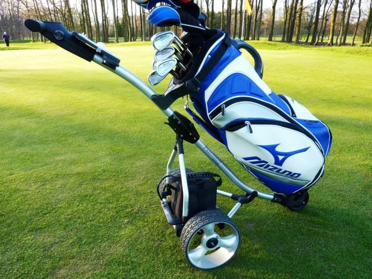 The Benefit of by Using a Golf Troley | Golf Stuff For Sale