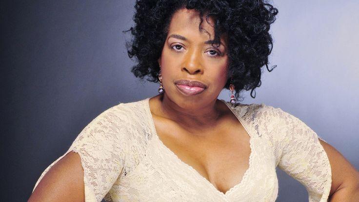 African woman comedian deep throats a dildo 4