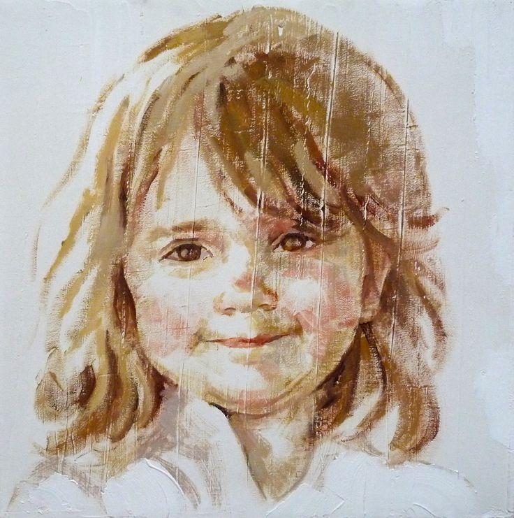 rostro 40 x 40-   M. Isabel Barros Alcalde