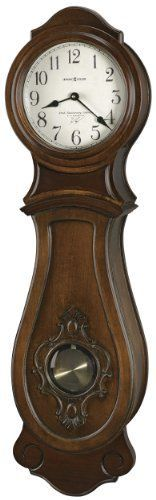 Howard Miller 625470 Joslin Wall Clock -- To view further for this item, visit the image link.
